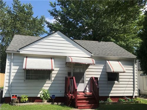 Photo of 4367 E 143rd Street, Cleveland, OH 44128 (MLS # 4310269)