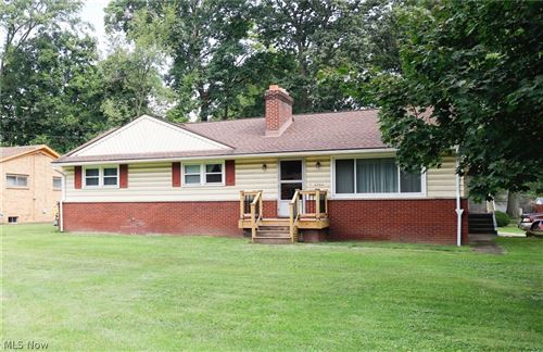Photo of 4264 Woodleigh Lane, Austintown, OH 44511 (MLS # 4313270)
