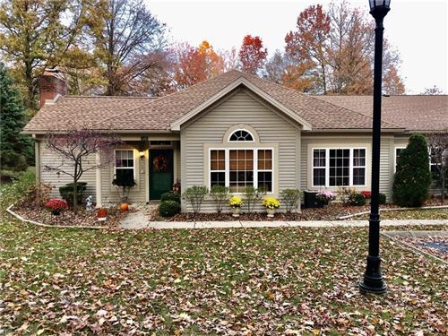 Photo of 18 Hunters Woods Boulevard #B, Canfield, OH 44406 (MLS # 4149271)
