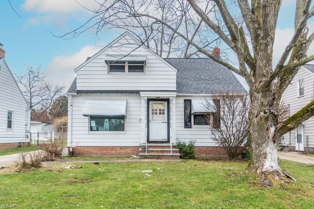 5141 Catherine Street, Maple Heights, OH 44137 - #: 4248271