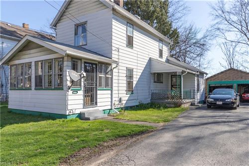 Photo of 2411 Trussit Avenue, Youngstown, OH 44505 (MLS # 4162272)