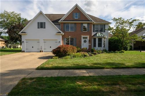 Photo of 120 Waldenmyer Drive, Dover, OH 44622 (MLS # 4212272)