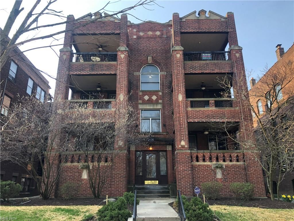 2476 Derbyshire Road #8, Cleveland Heights, OH 44106 - #: 4268272