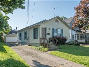 Photo of 23 South Brockway Ave, Youngstown, OH 44509 (MLS # 4107273)