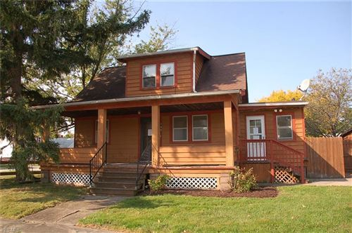 Photo of 740 E 212th Street, Cleveland, OH 44119 (MLS # 4240273)