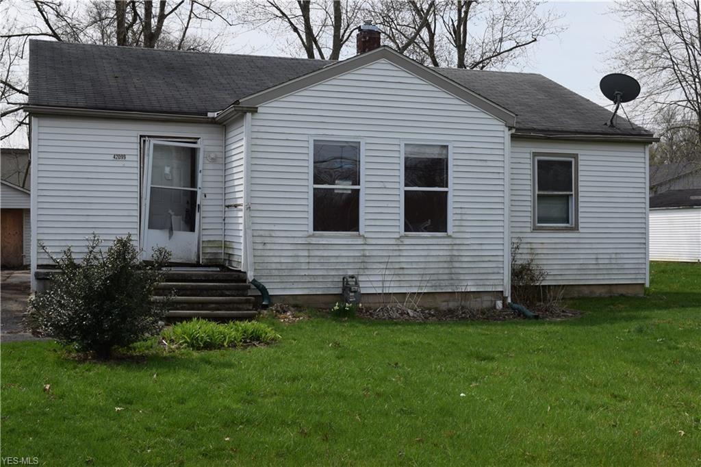 42099 N Ridge Road, Elyria, OH 44035 - #: 4122274