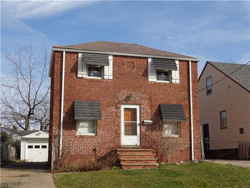 Photo of 1519 Clermont Road, Cleveland, OH 44110 (MLS # 4251275)