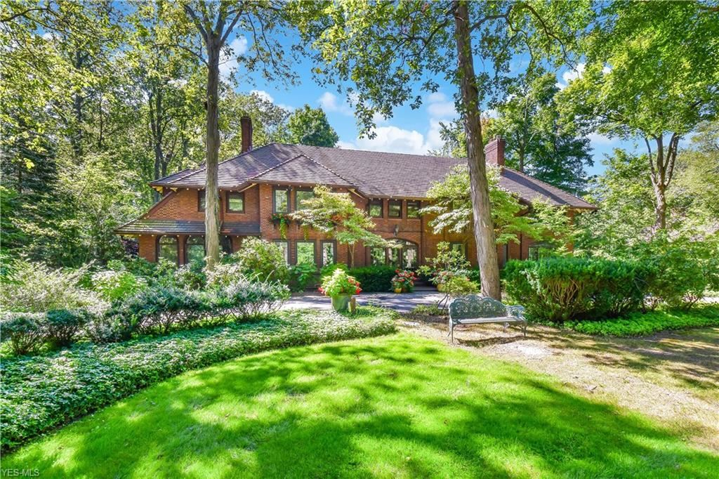15800 S Park Boulevard, Shaker Heights, OH 44120 - #: 4131275