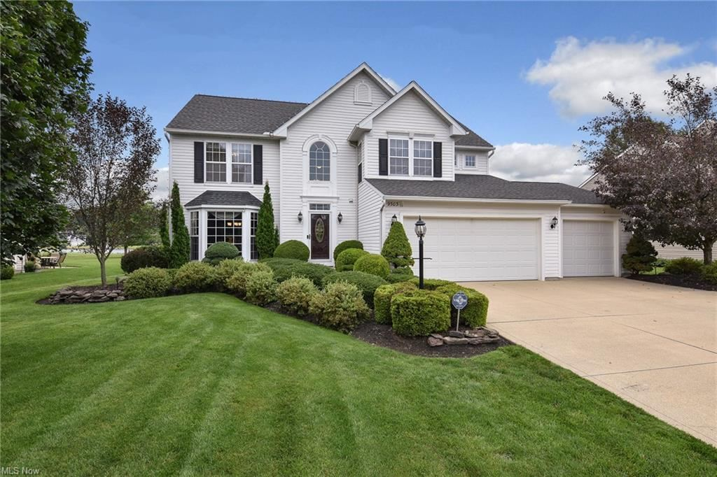 9303 Lake View Drive, Olmsted Falls, OH 44138 - #: 4299275