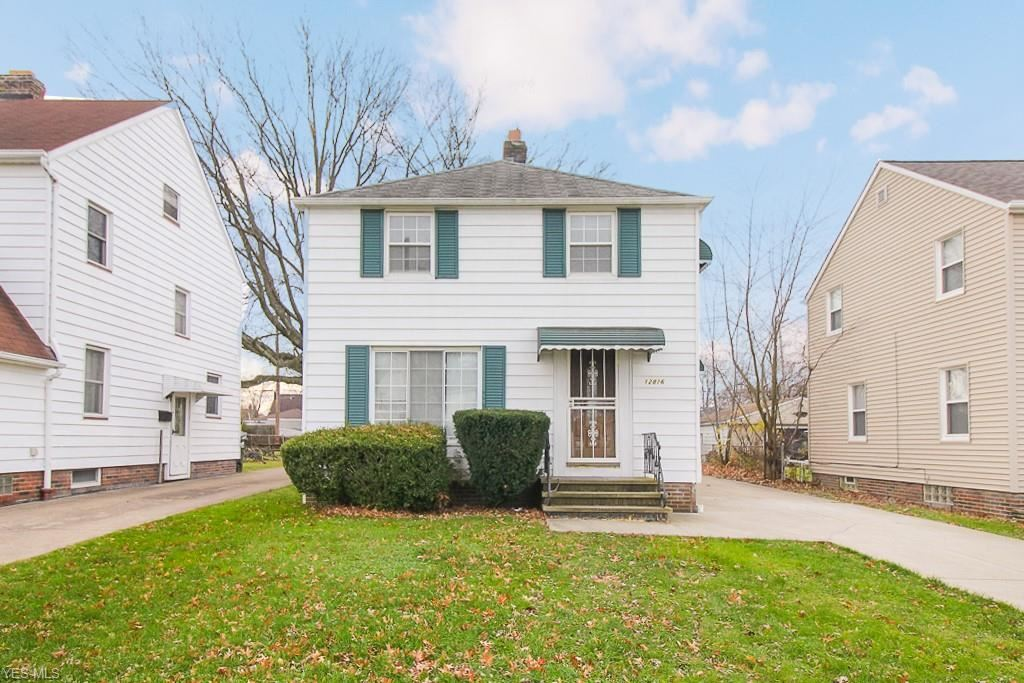 12816 Thraves Avenue, Garfield Heights, OH 44125 - #: 4243277