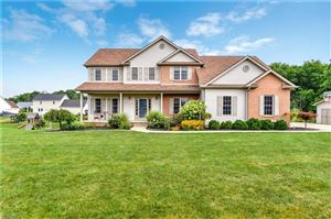 Photo of 85 Sandstone Ln, Canfield, OH 44406 (MLS # 4042278)