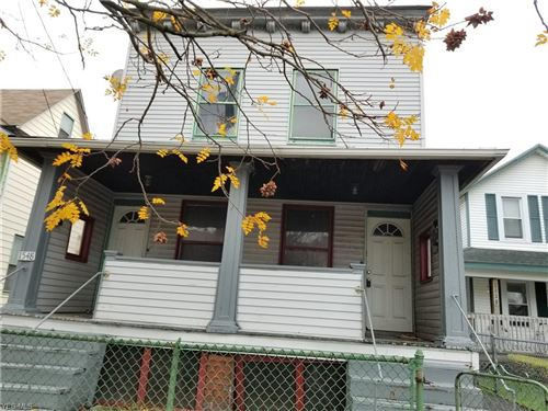 Photo of 1548 E 49th Street, Cleveland, OH 44103 (MLS # 4236278)