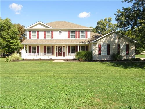 Photo of 19656 Fowles Road, Middleburg Heights, OH 44130 (MLS # 4323278)