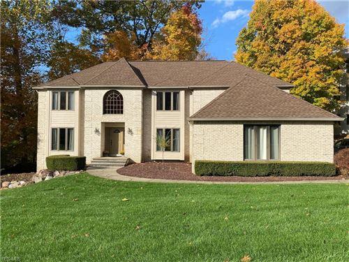 Photo of 1313 Homestead Creek Drive, Broadview Heights, OH 44147 (MLS # 4234279)