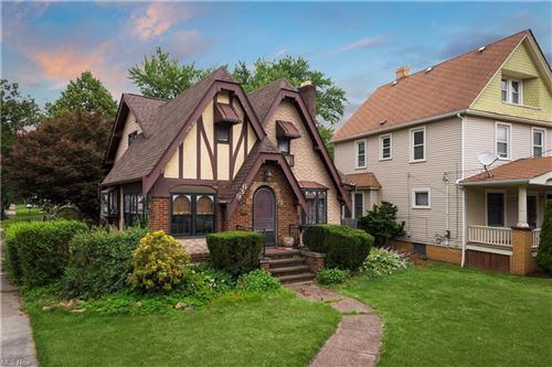 Photo of 936 Spring Road, Cleveland, OH 44109 (MLS # 4301279)