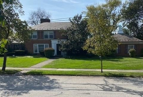 Photo of 3394 Norwood Road, Shaker Heights, OH 44122 (MLS # 4325279)