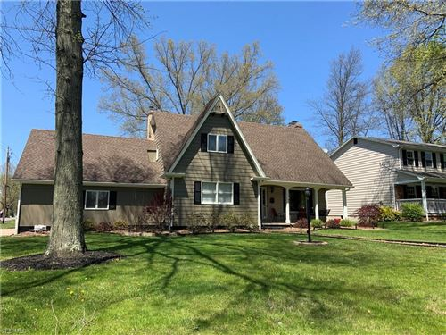 Photo of 494 Ingram Drive, Youngstown, OH 44512 (MLS # 4188280)