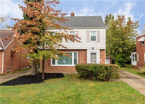 Photo of 3833 Colony Road, South Euclid, OH 44118 (MLS # 4234280)