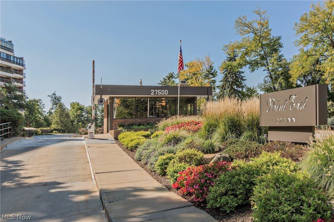 Photo of 27500 Cedar Rd #210, Beachwood, OH 44122 (MLS # 4326280)