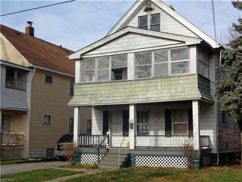 Photo of 16317 Huntmere Avenue, Cleveland, OH 44110 (MLS # 4251281)