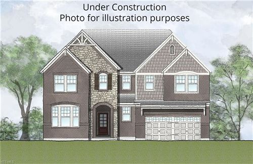 Photo of 10075 Rosalee Lane, Strongsville, OH 44136 (MLS # 4226282)