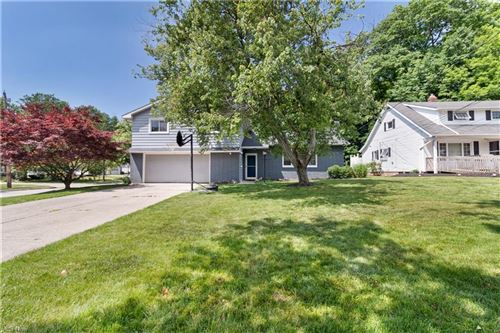 Photo of 4749 Edenwood Road, South Euclid, OH 44121 (MLS # 4284282)