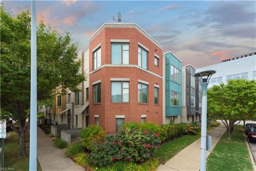 Photo of 1481 Lindazzo Avenue #A, Cleveland, OH 44114 (MLS # 4317282)