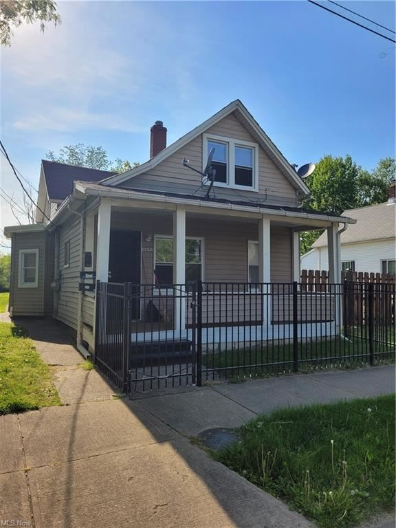 3356 W 33rd Street, Cleveland, OH 44109 - #: 4280282