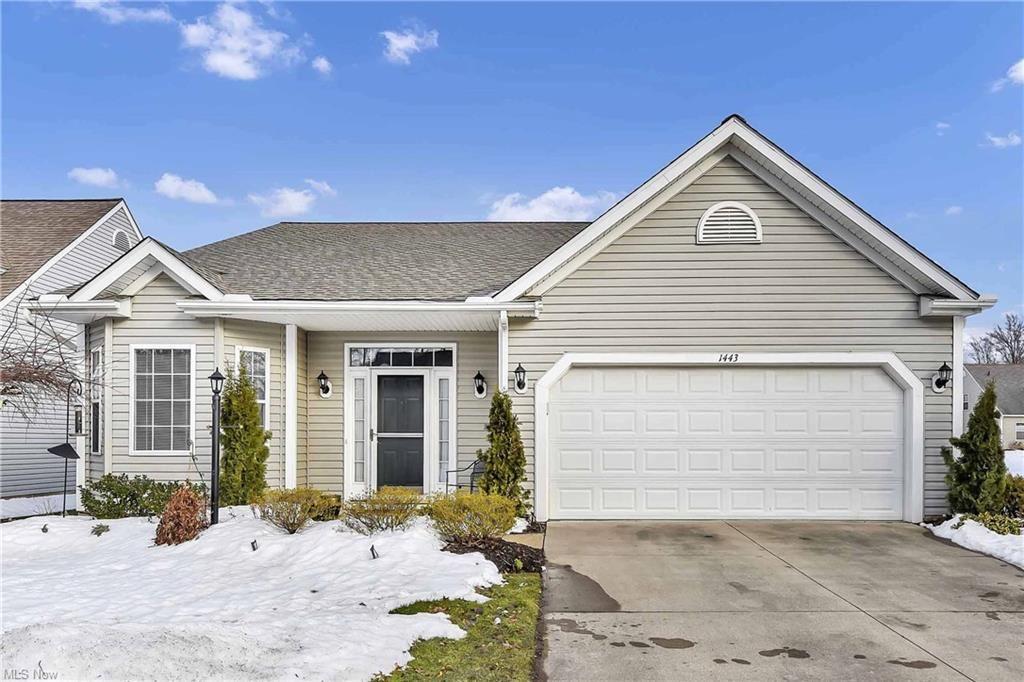 1443 Ledgewood Lane, Avon, OH 44011 - #: 4258284