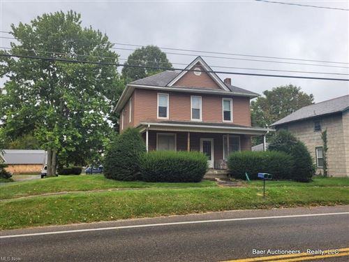 Photo of 455 Main Street, Washingtonville, OH 43968 (MLS # 4317286)