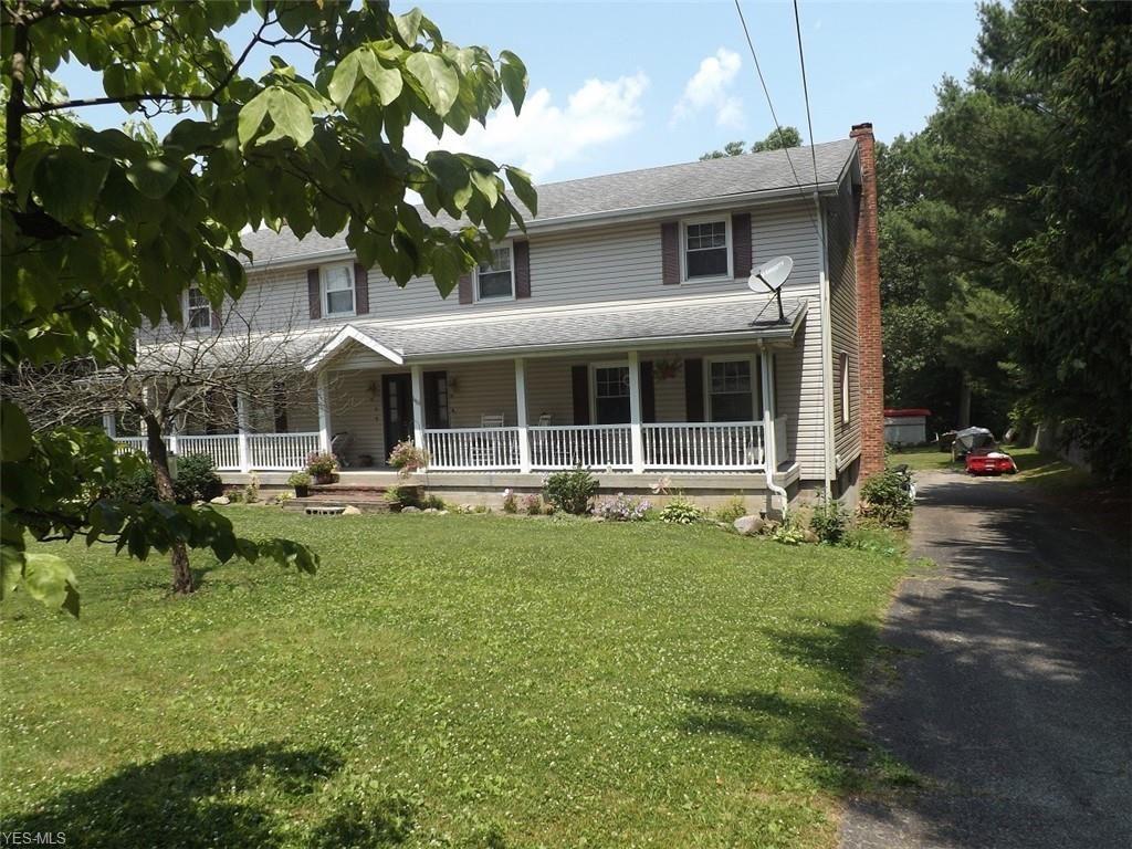 1463 Payne Street, Mineral Ridge, OH 44440 - MLS#: 4203286