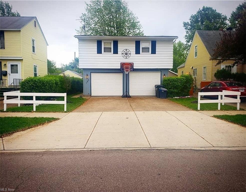 153 Hamilton Street, Elyria, OH 44035 - #: 4267286