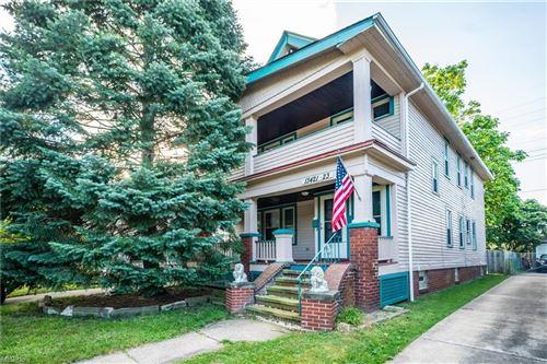 Photo of 13421-23 Merl, Lakewood, OH 44107 (MLS # 4323287)