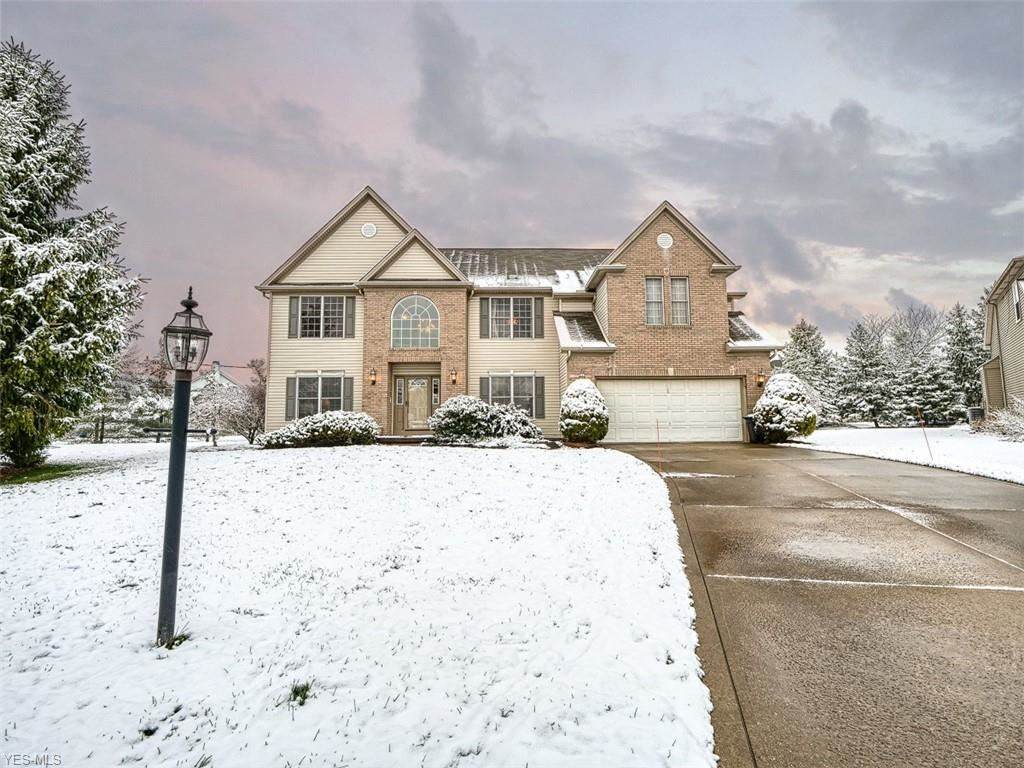 21624 Fairfield Place, Strongsville, OH 44149 - #: 4246287