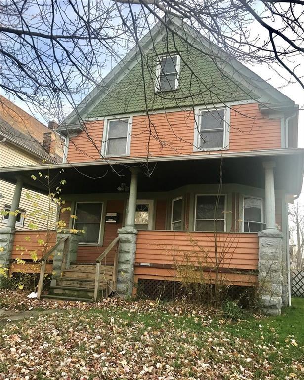 3315 Woodbridge Avenue, Cleveland, OH 44109 - #: 4240288