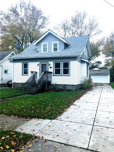 Photo of 732 Mckinley Avenue, Bedford, OH 44146 (MLS # 4236289)