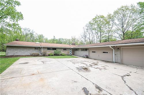 Photo of 28599 S Woodland Road, Pepper Pike, OH 44124 (MLS # 4276289)