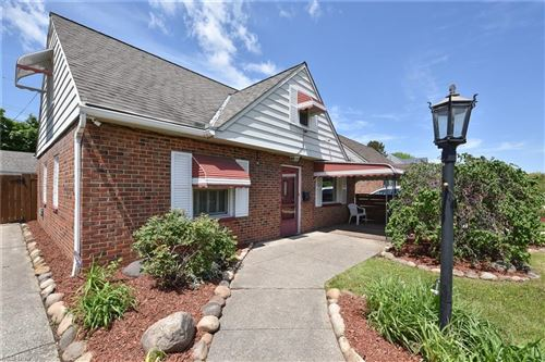 Photo of 4220 Fulton Parkway, Cleveland, OH 44144 (MLS # 4278289)