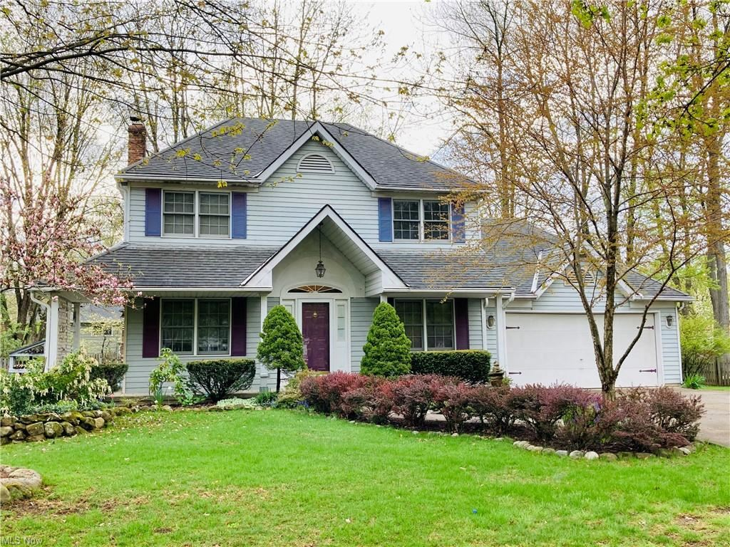 8278 Bradfords Gate, Olmsted Falls, OH 44138 - #: 4271289