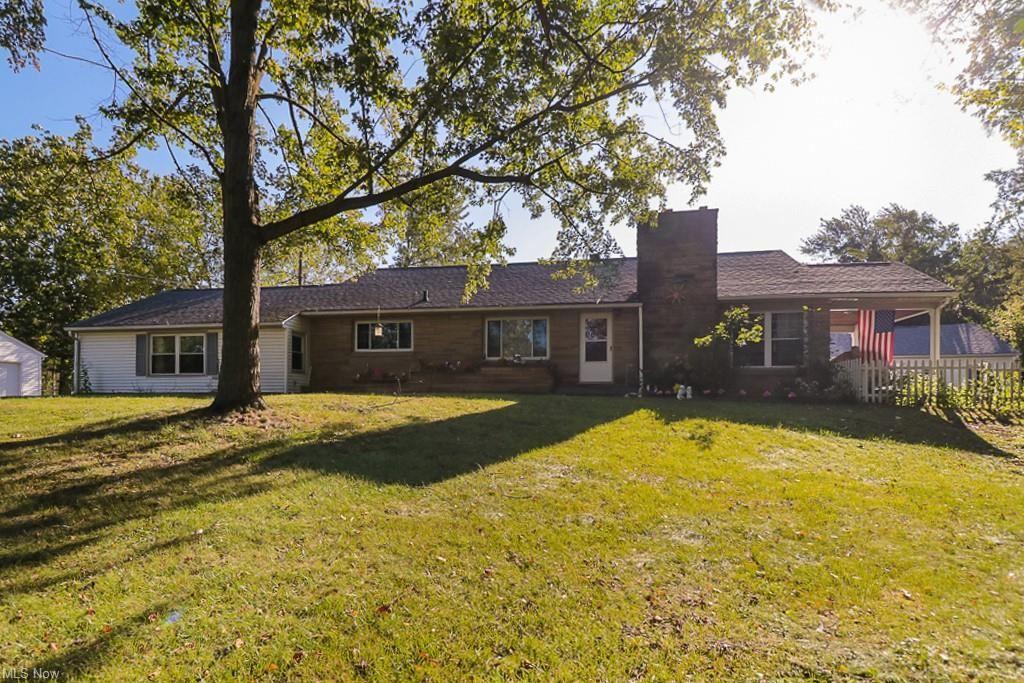 5021 Leavitt Road, Lorain, OH 44053 - #: 4321289