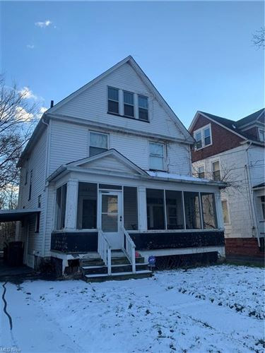 Photo of 387 Delason Avenue W, Youngstown, OH 44511 (MLS # 4251290)