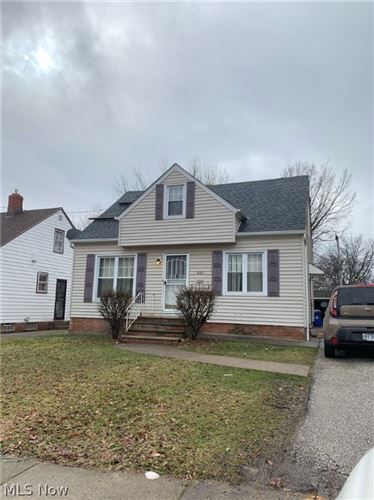 Photo of 4080 E 155th Street, Cleveland, OH 44128 (MLS # 4314290)