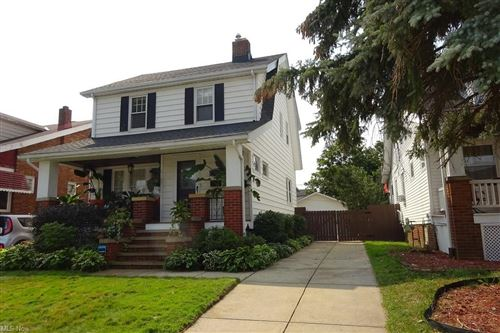 Photo of 7007 Hampstead Avenue, Parma, OH 44129 (MLS # 4318290)