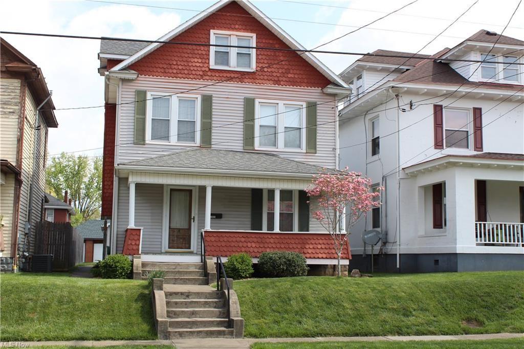 1805 19th Street, Parkersburg, WV 26101 - #: 4272290