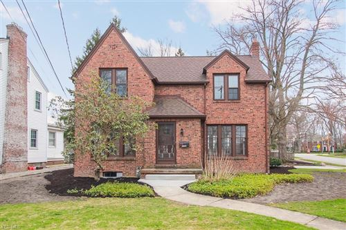 Photo of 26805 Russell Road, Bay Village, OH 44140 (MLS # 4178292)