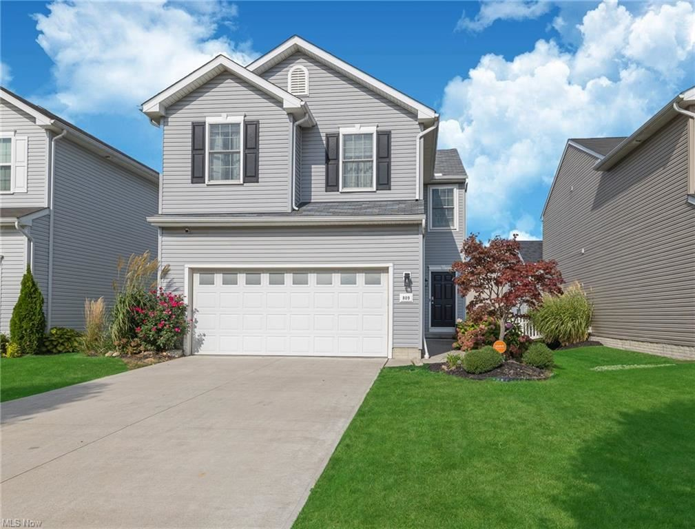 809 Bearing Court, Amherst, OH 44001 - #: 4316294