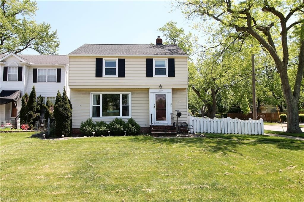 1227 Richmond Road, Cleveland, OH 44124 - #: 4280295