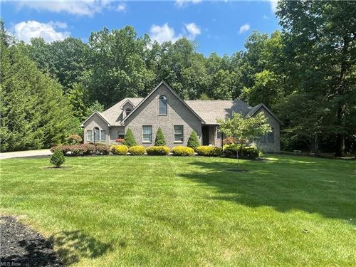 Photo of 8271 Blue Heron Lane, Canfield, OH 44406 (MLS # 4302296)