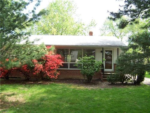 Photo of 4065 Suffolk Road, South Euclid, OH 44121 (MLS # 4246297)