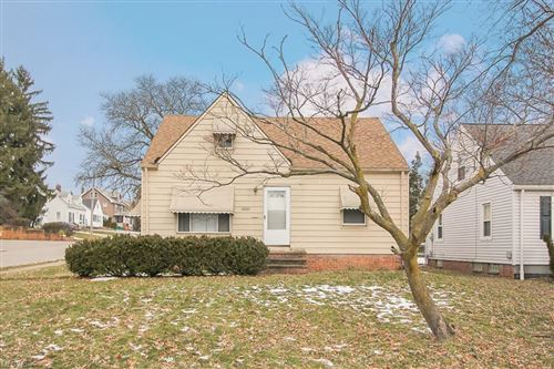 Photo of 18201 Libby Road, Maple Heights, OH 44137 (MLS # 4252297)